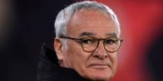 Sampdoria boekt eerste zege onder Ranieri en is hekkensluiter-af