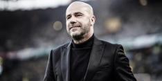 Bosz blijft met Bayer met zege in strijd om Europees-ticket