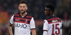'Milan heeft twintig miljoen over voor oud-Ajacied Dijks'