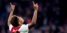 'Napoli meldt zich voor Neres, Ajax wil Belgische 'MVP' Vanaken'