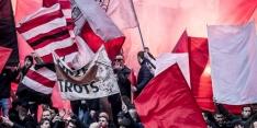 Ajax neemt het in Olympisch Stadion op tegen Panathinaikos