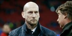 Transferweekje: Gunner Blind, Ramos en Stam opvolger van Jans?