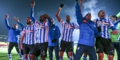 FC Eindhoven komt met contractnieuws: zevental blijft langer