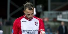 """Jansen kampt met blessure: """"Het is op dit moment fifty-fifty"""""""