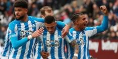 Primeur Bacuna voorkomt grote kater Huddersfield niet