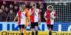 Gisteren gemist: blamage Feyenoord en NAC, United uit FA Cup
