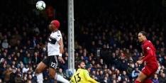 Fulham-trainer Parker lyrisch over winteraanwinst Babel