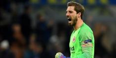 Eintracht blijft maar winnen, Sevilla en Promes herpakken zich