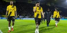 """Spelers NAC schamen zich voor ontslag Van der Gaag: """"Doet pijn"""""""