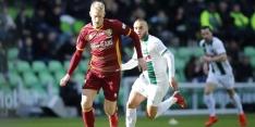 ADO verlengt contract Immers met drie seizoenen
