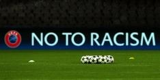 Chelsea dient klacht in bij UEFA na racistisch wangedrag in Kiev