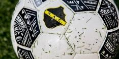 Breda krijgt speciaal kerkhof voor supporters van NAC