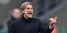 Udinese zet trainer Nicola op straat en wil Tudor terughalen