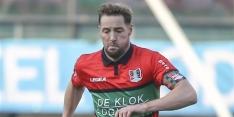 Valse start Groningen en NEC: blessures bij aanwinst en captain