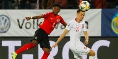Kwalificatie: Kroatië voorkomt afgang, Polen dankt invaller Piatek