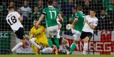 Groep C: Noord-Ierland pakt net als Oranje drie punten