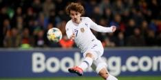 Video: tandem Pogba-Griezmann zorgt voor fantastische goal