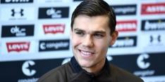 FC Utrecht huurt Hoogma voor één jaar van 1899 Hoffenheim