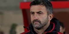 Albanië heeft geen vertrouwen meer en ontslaat Panucci