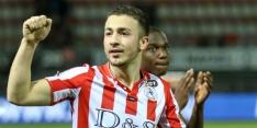 Trabzonspor wil Halil Dervisoglu, maar Sparta stelt zich hard op