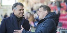 Go Ahead Eagles ondanks twee teleurstellingen vol vertrouwen