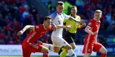 Smith wint met Wales, ruime zege voor Rusland