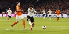 Sané in beeld bij Bayern voor opvolging Ribéry en Robben