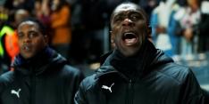 Seedorf tankt met Kameroen vertrouwen voor Afrika Cup
