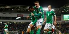 Video: Luxemburg-speler maakt bizarre eigen goal in oefenduel