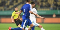 Pereiro laat zich met doelpunt wederom gelden bij Uruguay