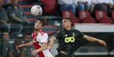 Officieel: Ajax haalt Marin voor 12,5 miljoen euro op uit Luik