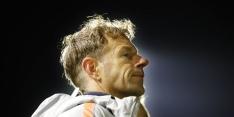 'Konterman gaat seizoen afmaken als trainer van PEC Zwolle'