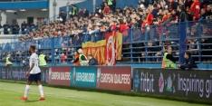 UEFA start onderzoek naar wangedrag van Montenegro-fans