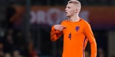 """Van Drongelen blij met Union Berlin: """"Rugzak bij HSV was te vol"""""""