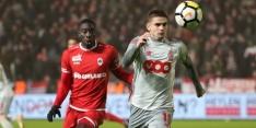 Ajax-aanwinst Marin noemt missen EK 'gevoelige kwestie'