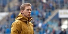 """Nagelsmann betreurt vertrek Schreuder: """"Een toffe kerel"""""""