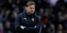 Southampton gaat langer door met succestrainer Hasenhüttl