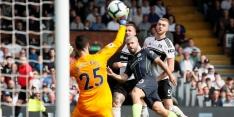 Manchester City dient Fulham achtste nederlaag op rij toe
