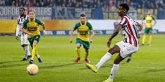 """Isak zorgt voor Eredivisie-unicum: """"Moet toch iemand eerste zijn"""""""