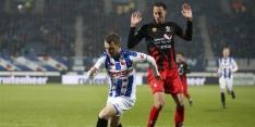 Heerenveen zoekt winterse oplossing voor drie reservespelers