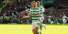 Celtic sleept op overtuigende wijze vijftigste titel in de wacht