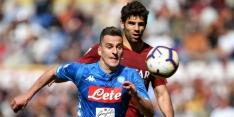 """Marseille wil Milik: """"Niet makkelijk om hem vast te leggen"""""""