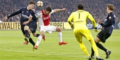 """Pierie: """"Ajax de club in Nederland die het beste bij me past"""""""