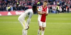 Veltman kijkt uit naar krachtmetingen met Isak en Ronaldo