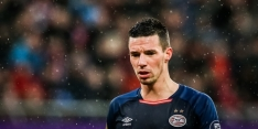 """Viergever verliest bij Ajax onderuit: """"We waren ongelukkig"""""""