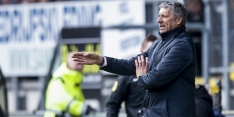 """NAC Breda leeft weer na zege: """"Het geloof is er nog"""""""