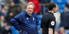 Warnock stapt na drie jaar op als trainer van Cardiff City