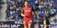 """Wöber: """"Ben ontzettend trots op de resultaten van Ajax"""""""