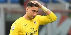 AC Milan morst punten tegen Nederlands getint Udinese