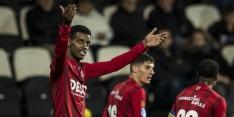 Isak in doelpuntenfestijn weer goud waard voor Willem II